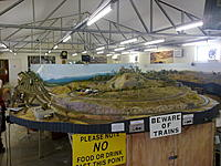 Name: Picture 147.jpg Views: 69 Size: 243.8 KB Description: hey ever 1 i just got some phtots to day of the model train clun and it was a reallyy good day to be runing your trains and i have some good photos i hope you like then thanks