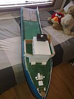 Name: Picture 171.jpg Views: 84 Size: 83.0 KB Description: hey ever 1 i was at the longing boat club to day with my dad and i got a other boat off nick its a reallyy big boat and i can not wait to do it up soon i hope you like the phtots i got of it and she run reallyy nice and i love the look of it thanks