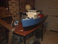 Name: Picture 181.jpg Views: 122 Size: 129.7 KB Description: hi ever 1 i have some photots of my tug boat i have a bout does doing it up and i think she look a amzing i hope you like the photos and i can not wait to use her at boondall model boat club on satday thanks