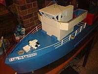 Name: Picture 183.jpg Views: 109 Size: 139.5 KB Description: hi ever 1 i have some photots of my tug boat i have a bout does doing it up and i think she look a amzing i hope you like the photos and i can not wait to use her at boondall model boat club on satday thanks
