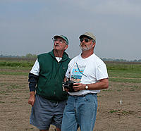 Name: Dudley and Frank L.jpg Views: 65 Size: 79.5 KB Description: Frank Leggio and Dudley