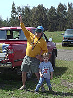 Name: Dynamic Duo.jpg Views: 70 Size: 105.2 KB Description: Frank Schlosser and his son Mikey