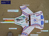 Name: SU 47 V2 top view Dimensions.jpg Views: 49 Size: 307.4 KB Description: Top view with dimensions and angles.