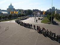 Name: Long queue.jpg Views: 140 Size: 257.5 KB Description: