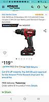 Name: Screenshot_20200920-121724_Amazon Shopping.jpg Views: 23 Size: 470.6 KB Description: