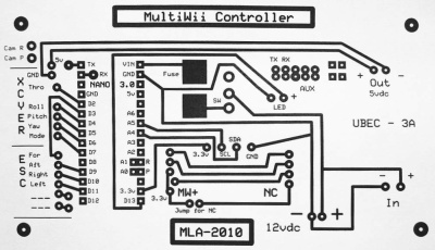 multiwii additional howto overview rc groups