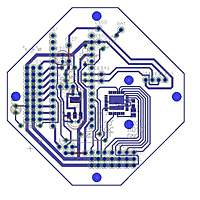Name: Kuki 83 board with integrated PPM sum PCB.jpg