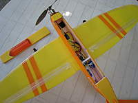 Name: IMG_1080_1.jpg Views: 103 Size: 121.8 KB Description: The hatch is secured with magnets.