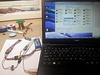 Name: HK F-30A UBEC bootloader flash.jpg Views: 1301 Size: 207.1 KB Description: