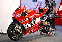 Name: Ducati_Desmosedici_GP8.jpg Views: 110 Size: 115.1 KB Description: