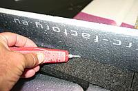 Name: IMG_6722.jpg Views: 372 Size: 210.9 KB Description: Optional:  Apply a bead of welders down each fuselage joint