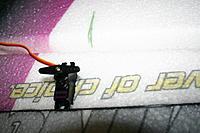 Name: IMG_6751.jpg Views: 403 Size: 134.8 KB Description: Use Welders or hot glue to glue servo in.