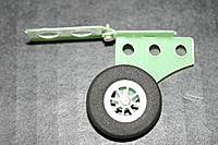 Name: IMG_6782.jpg Views: 349 Size: 211.1 KB Description: Wheel assy. But don't glue yet.