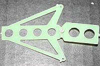 Name: IMG_6783.jpg Views: 343 Size: 249.3 KB Description: Top rudder hinge and Pull-Pull hinge.