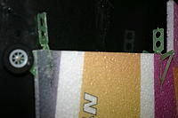 Name: IMG_6786.jpg Views: 354 Size: 108.8 KB Description: Using Welders, install the rudder hinges.
