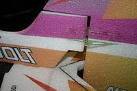Name: IMG_6789.jpg Views: 404 Size: 201.1 KB Description: Glue rudder in place.