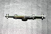 Name: IMG_6811.jpg Views: 353 Size: 274.2 KB Description: Extended rudder are with provided screws installed.