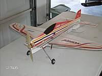 Name: Kevins plane photos 018.jpg Views: 158 Size: 51.7 KB Description: This my Sobre 3D fomie.