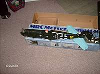Name: Kevins plane photos 008.jpg Views: 191 Size: 90.7 KB Description: I got it out of the box and ready for building.