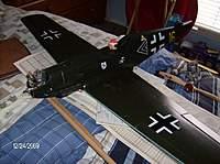 Name: Kevins plane photos 009.jpg Views: 175 Size: 85.4 KB Description: Im about half way done