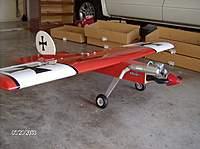 Name: Kevins plane photos 004.jpg Views: 144 Size: 65.1 KB Description: My Big Stik .60 has an O.S .91FX two stroke motor in it.