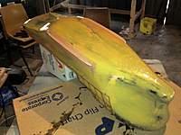 Name: FinRes2.jpg Views: 266 Size: 47.4 KB Description: both bilge keels on, resin still wet