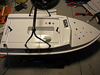 Name: DSCN1578.jpg Views: 55 Size: 128.4 KB Description: cover off, view of stock battery tray, and power switch.