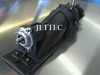 Name: jett4.jpg Views: 45 Size: 27.9 KB Description: HUGE bearing area and massive support, along with a threaded coupling, gives excellent drive hookup