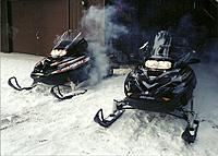 Name: scan0008.jpg Views: 67 Size: 121.1 KB Description: winter toys..trail directly across from the house, over 400 miles of trails, goes to Canada