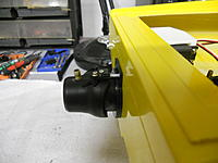 Name: DSCN2539.jpg Views: 61 Size: 127.8 KB Description: linkage measured and glued, nozzle installed with ball joint