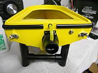 Name: DSCN2569.jpg Views: 68 Size: 139.3 KB Description: inlet and outlet hoses done, o-ring trim on line..