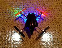 Name: nighthawk.jpg Views: 81 Size: 308.7 KB Description: