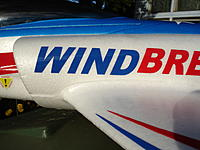 """Name: 043.jpg Views: 40 Size: 243.0 KB Description: The W is about a half inch back (13mm Ivan).  See the """"break"""" between WIND and BREAKERS?"""