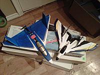 Name: Mini Delta & Stryker.jpg Views: 93 Size: 197.9 KB Description: