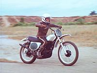 Name: dad's CR250.jpg Views: 52 Size: 158.5 KB Description: On my dad's Honda CR250 Elsinore, around 1974