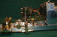 Name: Engine.jpg Views: 833 Size: 56.8 KB Description: Engine and gearbox close up