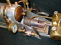 Name: DSCF1062.jpg Views: 527 Size: 117.1 KB Description: Blowlamp and boiler