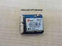 Name: XAircraft-GPS.jpg Views: 178 Size: 42.6 KB Description: This is the GPS-S ckt card view. Top right is your connector to remote gps head.