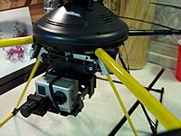 Name: 009.jpg Views: 161 Size: 148.2 KB Description: PICTURE 5   COMPLETED ASSEMBLY READY TO SHOOT.