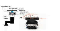 Name: ASSEMBLY FOR CAMERA MT TO SKID.png Views: 193 Size: 195.9 KB Description: PICTURE 4 DIAGRAM OF ASSEMBLY