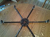 Name: hex with digger motor mounts.jpg Views: 145 Size: 247.5 KB Description: