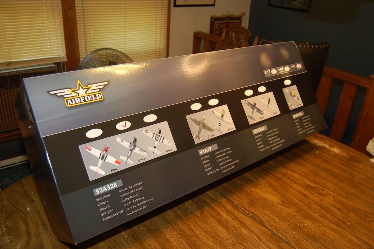 Name: Sandancer-AirForce T-28 Trojan_Photo_Un-Boxing_6-08-2011_0001.jpg Views: 442 Size: 272.1 KB Description: The package arrive in excellent condition.