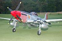 Name: P-51 Mustang_Build_PhotoShoot_DropTanks_7-20-2010_0020.jpg Views: 188 Size: 69.4 KB Description: