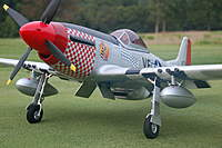 Name: P-51 Mustang_Build_PhotoShoot_DropTanks_7-20-2010_0021.jpg