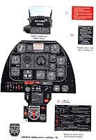 Name: P51_Cockpit.jpg Views: 1351 Size: 87.0 KB Description: Proof 7.   Now that's a nice cockpit dash!