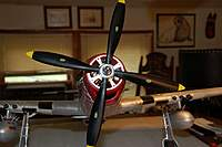 Name: P-51 Mustang_Build_VarioPROP-Adapter-Spinner_9-19-20100007.jpg