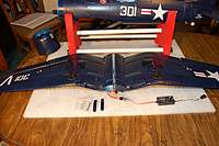 Name: F4U Corsair_Build_Un-Boxing-Evaluation_10-16-2010_0025.jpg