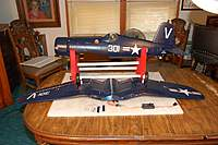 Name: F4U Corsair_Build_Un-Boxing-Evaluation_10-16-2010_0007.jpg
