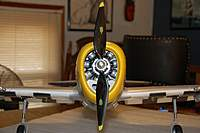 Name: P-47 Thunderbolt_Build_VP 14' Speed 2-Blade Setup_11-09-2010_0001.jpg