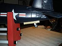 Name: F4U Corsair_Build_TailWheel-BayDoor_Blog_12-19-2010_0010.jpg